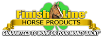 FinishLine New logo